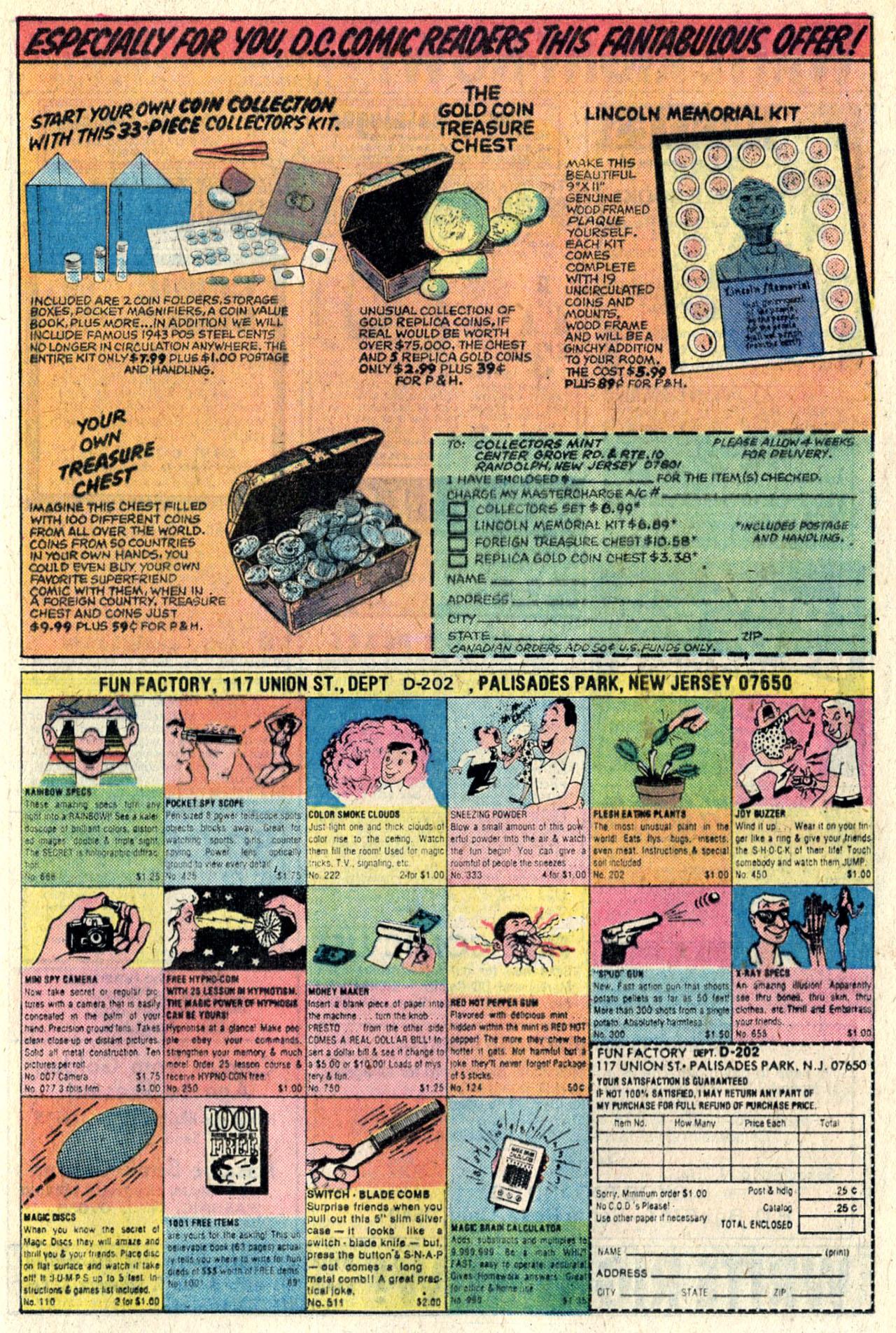 Detective Comics (1937) 466 Page 16