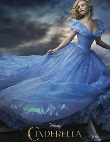 Cô Nàng Lọ Lem - Cinderellar