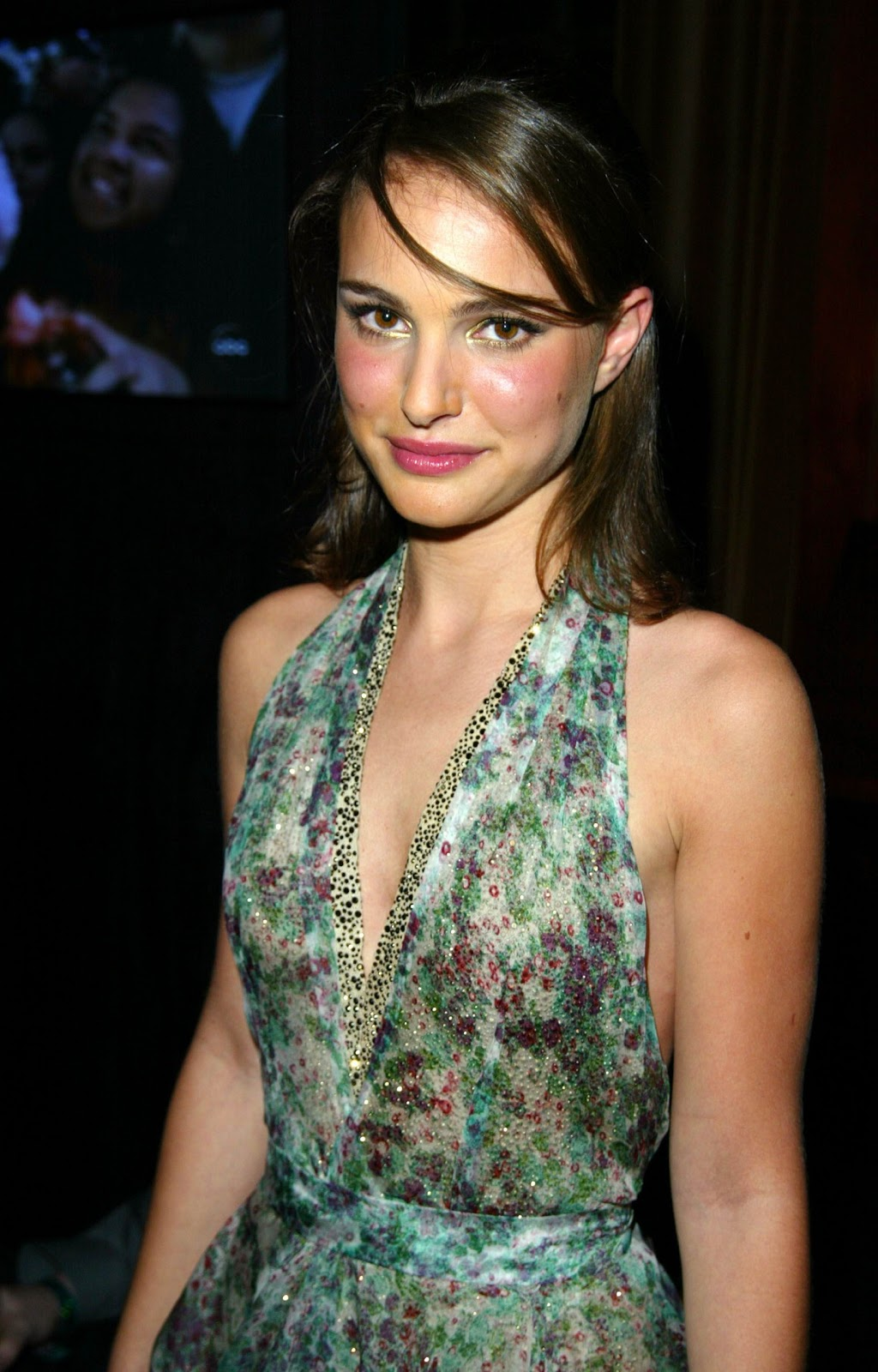 Natalie Portman Pictures Gallery 16  Film Actresses-8674