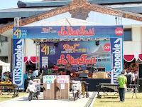 Pemerintah Kota Surakarta dan UNS Resmikan Pagelaran Ilmiah, Seni, dan Budaya SeMarFest