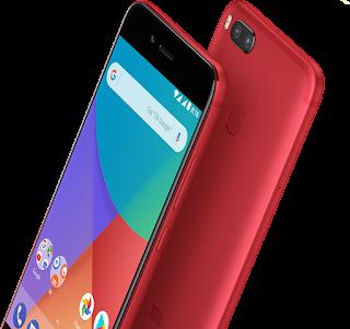 Kelebihan dan kekurangan Xiaomi A1 [Kamera Bokeh]