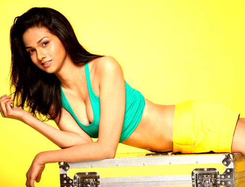 Ipsita Pati bikini hot photo shoot