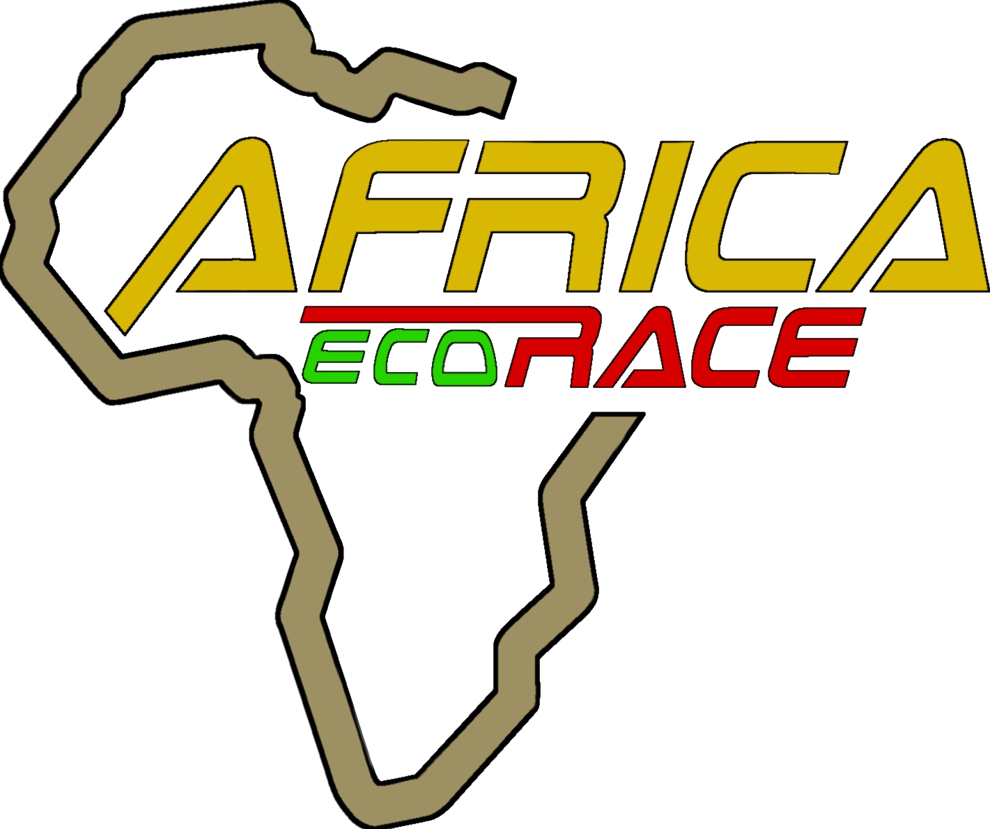 Afbeeldingsresultaat voor africa eco race 2018