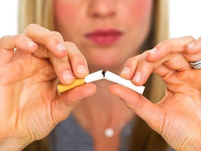 Stop Smoking: