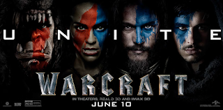 Warcraft 2016 Review