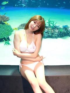Gái xinh facebook Yuri Morishita