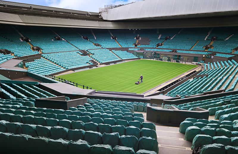 wimbledon centre court peter dazeley