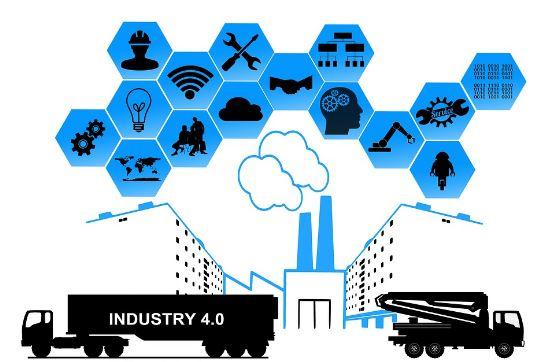 Apa Itu Logistik 4.0?
