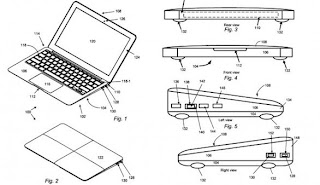 MacBook Air: Apple cerca di brevettare il design.
