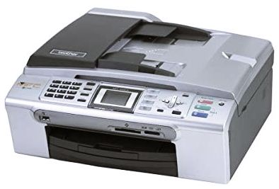 Brother mfc 440cn printer drivers download.