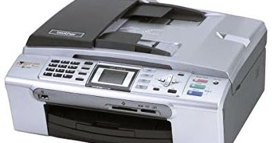 Brother mfc-440cn printer drivers download for windows 7, 8. 1, 10.