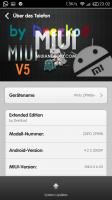 Rom MIUI V5 4.6.27 for ZOPO ZP980+