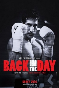 Watch Back in the Day Online Free in HD