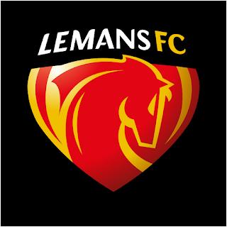 Le Mans FC Logo vector (.cdr) Free Download