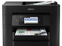 Epson WF-4740DTWF Driver Download - Windows, Mac