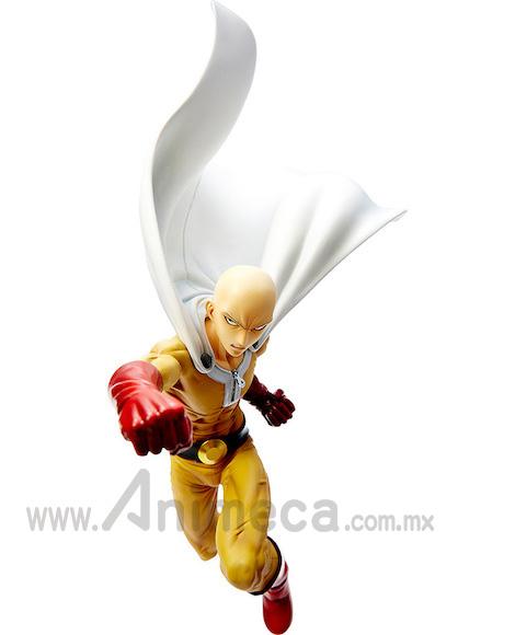Figura Saitama Edición Limitada One Punch Man