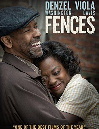 Rào Chắn Sắc Tộc - Fences (2016)