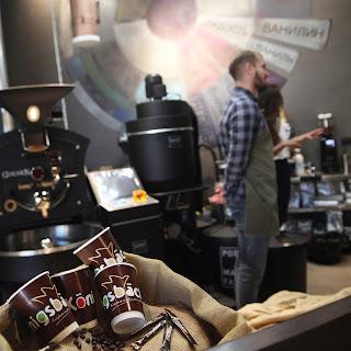 Кафе Konigsbacker - г.Калининград
