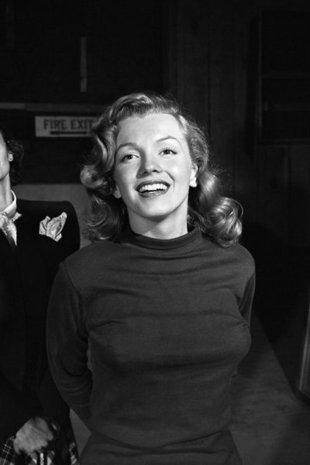 Pictures Portal: Marilyn Monroe death