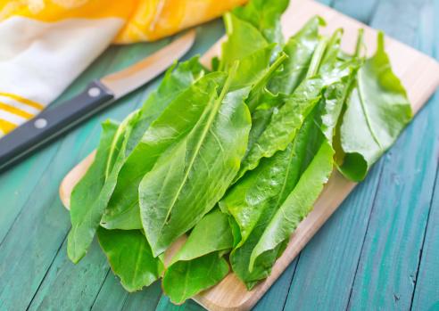 lehet-e enni sóska hipertóniával magas vérnyomás protokoll és standard