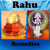 reemdies of rahu problem