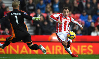 Brighton vs Stoke City 11/20/2017 Forecast, betting odds for the Premier League match