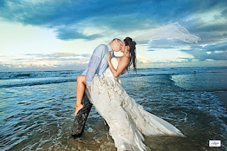 Cocoa Beach Wedding Packages
