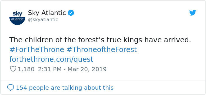 Game Of Thrones Hid Six Thrones Around The World For A Global Scavenger Hunt And Two Are Still Left To Find