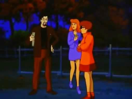 Scooby-Doo e a Bruxa Fantasma