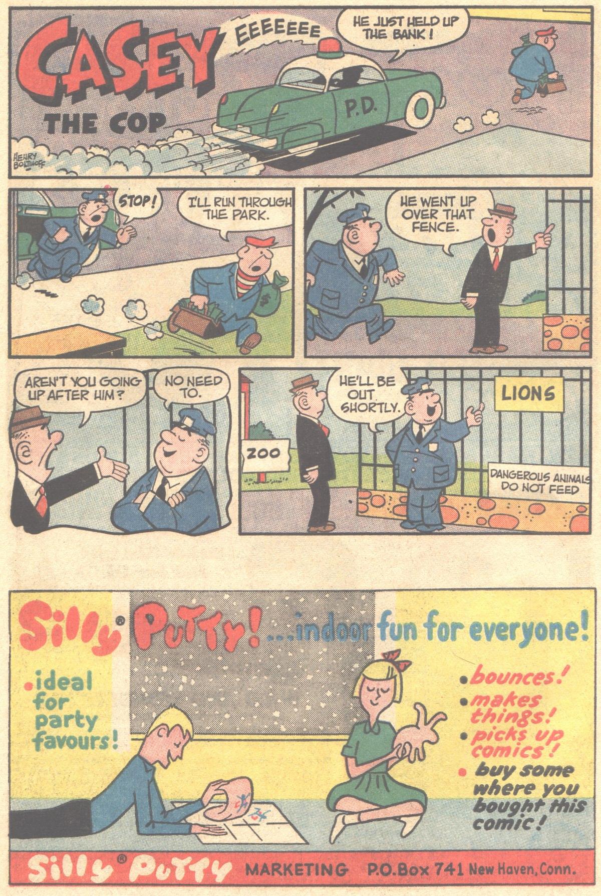 Read online World's Finest Comics comic -  Issue #148 - 24