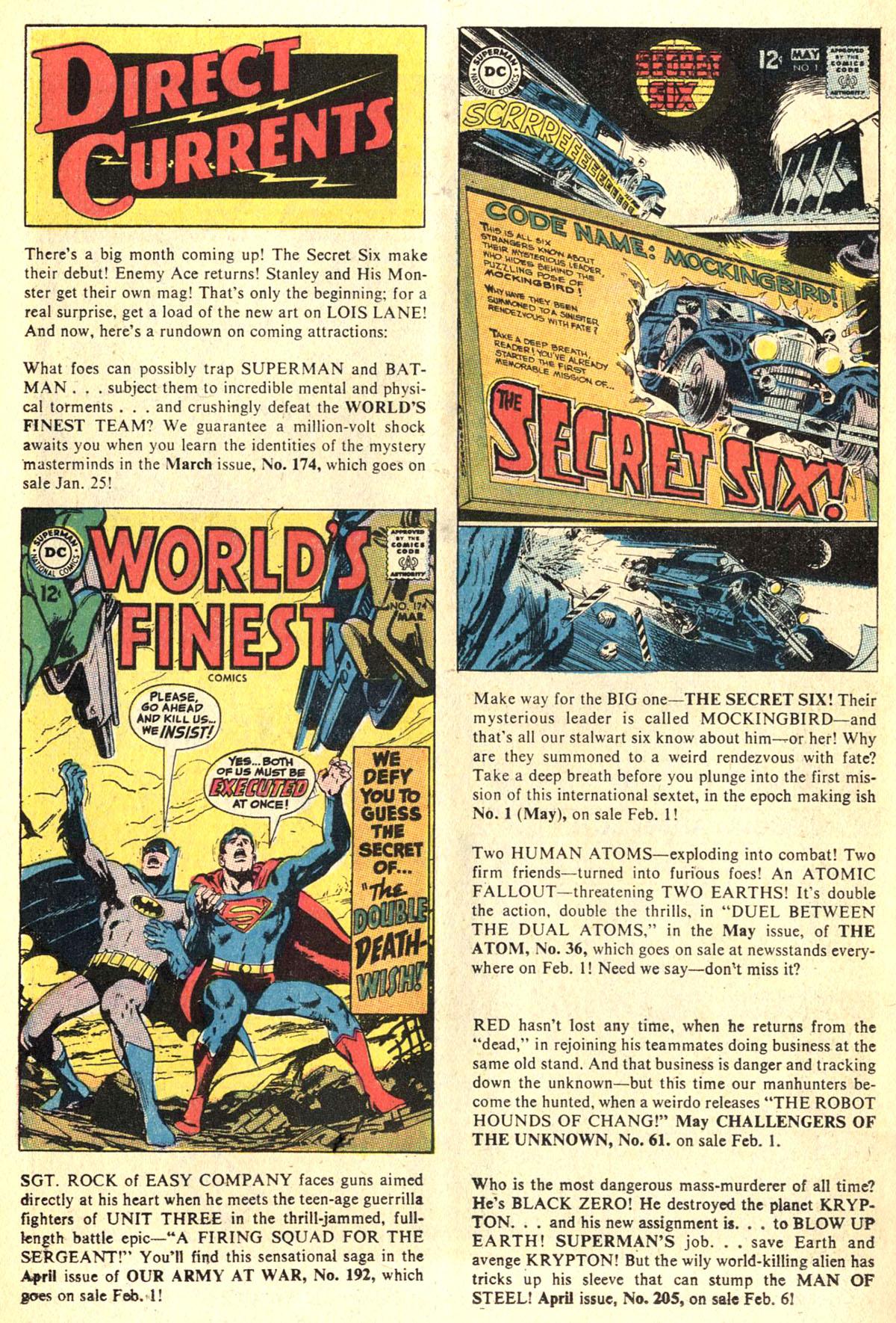 Strange Adventures (1950) issue 210 - Page 22