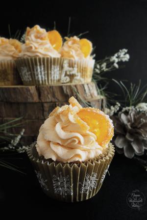 cupcakes-mandarina-frosting-nata-queso
