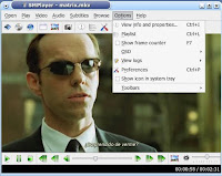 Download SMPlayer the MPlayer update