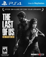 150065b - The Last of Us Remastered PS4 [PKG][4.05]