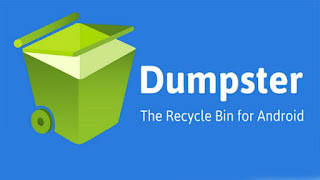 How to create Recycle bin in Your Android Phone