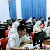 Meski Minim Perangkap Computer Sekolah Di Subang, UNBK Berjalan Lancar