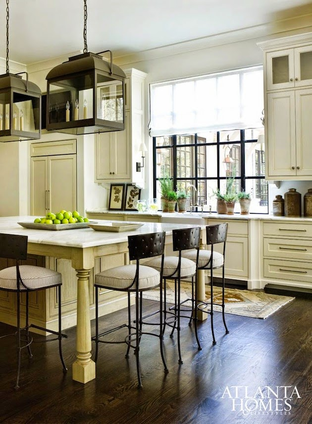Buckhead Atlanta Home Tour_Photo by Erica Dines | Savor Home