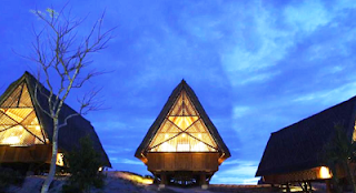 Hotel di Lombok Timur