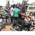 We Will Start Robbing If You Don't Legalize Okadar - Riders Warns Ghana Govt.