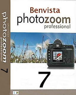 Benvista PhotoZoom Pro 7.0.2 with Crack