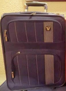 daños en el equipaje