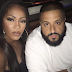 Tiwa Savage hit aposes pics with DJ Khaled [photos]