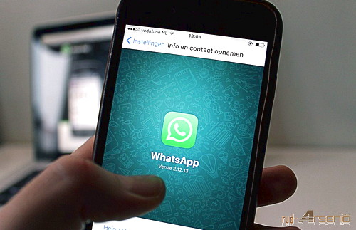 Fitur Baru WhatsApp, Bold dan Italic Segera Diluncurkan?