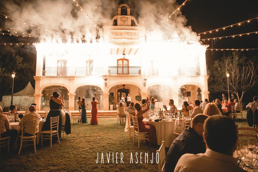 finca villa vera vega bodas