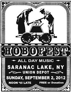 Saranac Lakes Hobofest Set For Sunday