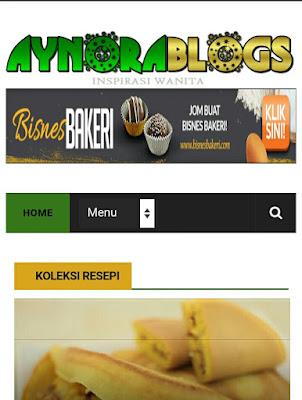 Aynorablogs Siarkan 490 Entri Pada Tahun 2017