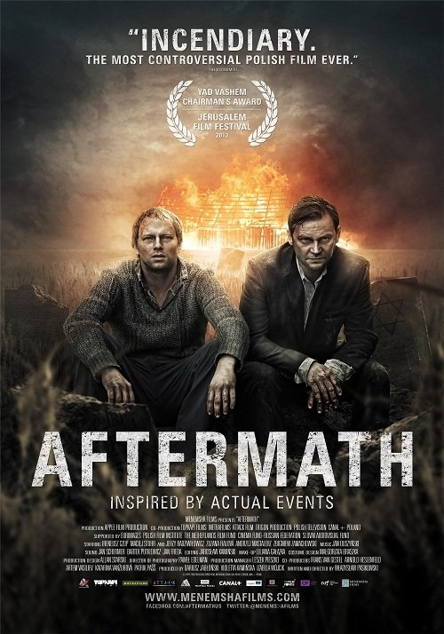 Hậu Họa - Aftermath First Season (2016)