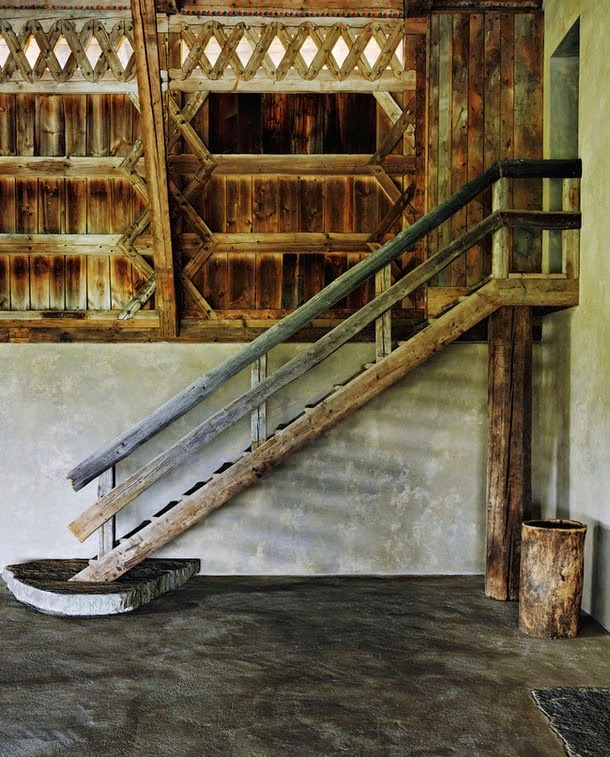 10 Blogs Every Interior Design Fan Should Follow: ALEXANDER WATERWORTH INTERIORS: INTERIOR INSPIRATION: AXEL