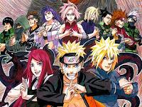 12 Rekomendasi Anime Mirip Naruto Wajib Ditonton!