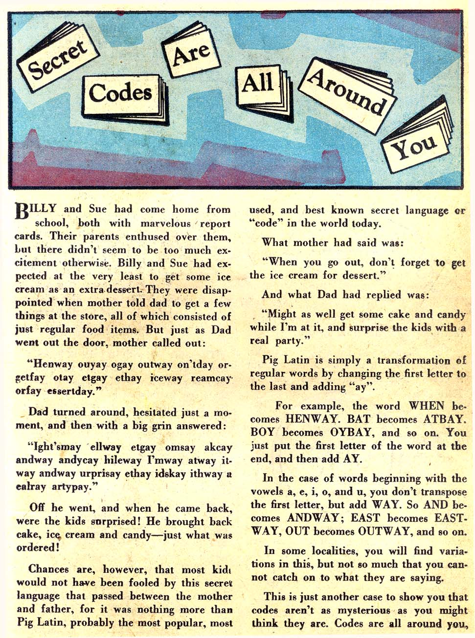 Detective Comics (1937) 143 Page 32